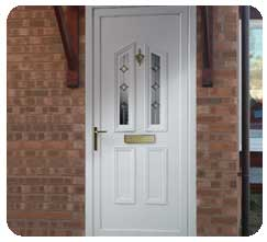 We can supply and install Panelled doors throughout Holsworthy Barnstaple South Molton Torrington and throughout Devon and the South West. & Panelled Doors Devon South West Holsworthy Barnstaple